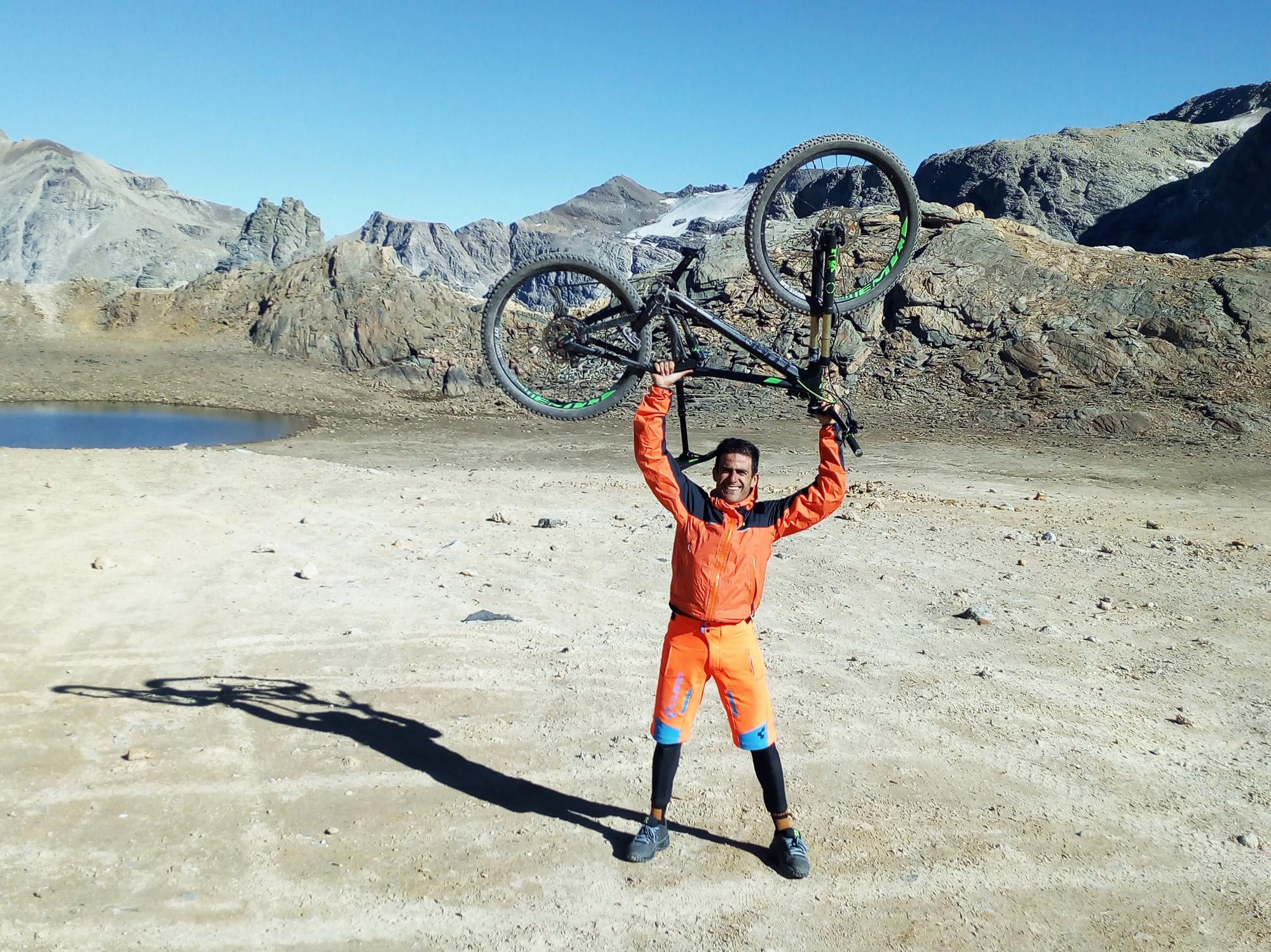 3 - Mtb Bike