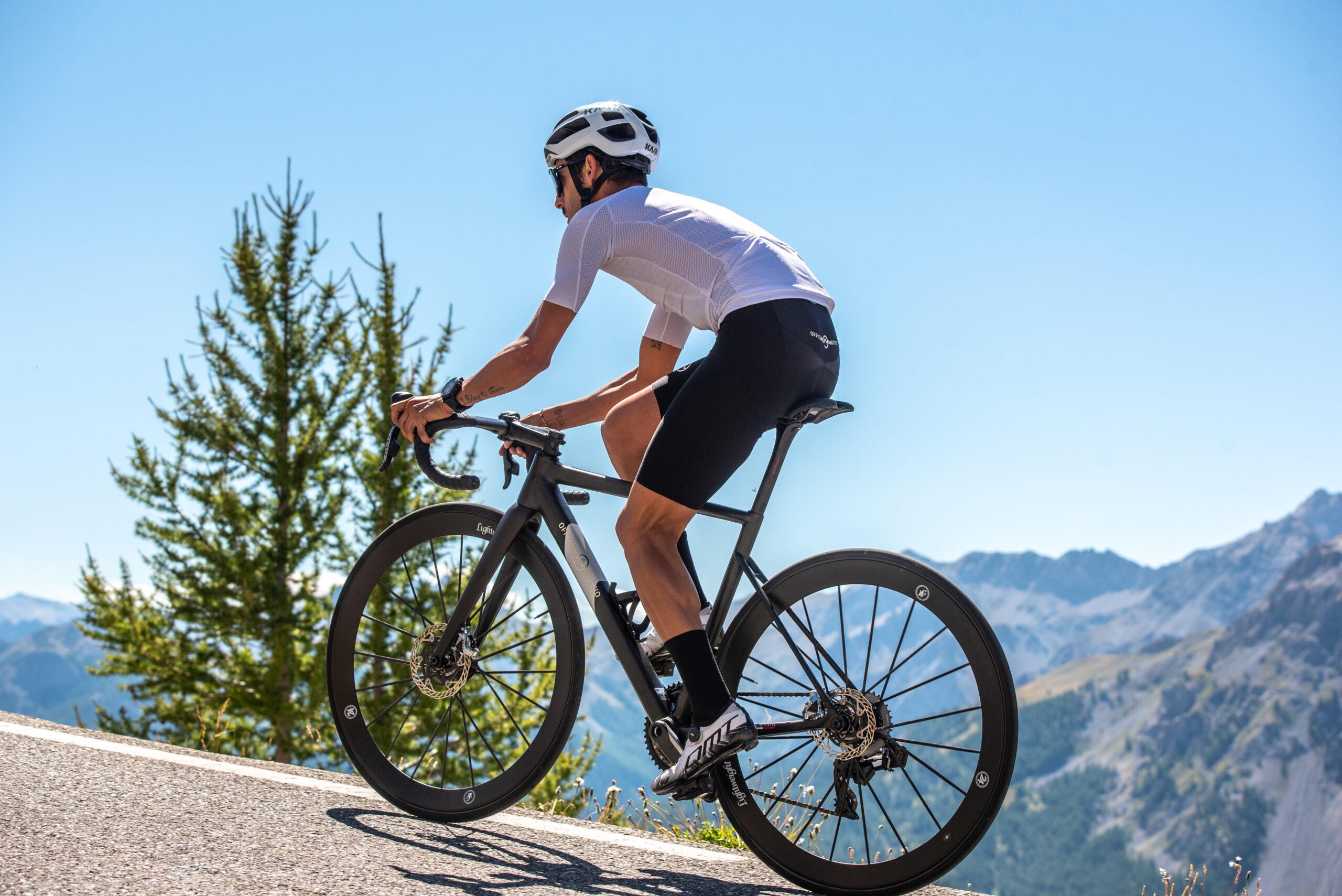 1 - Road Bike